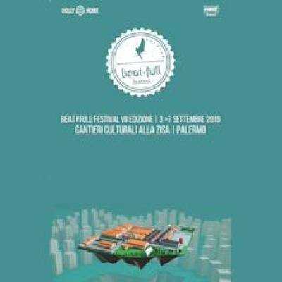 Beatfull Festival - Palermo - dal 3 al 7 settembre
