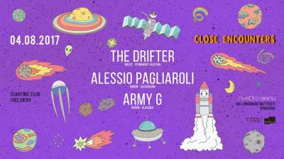 The Drifter - Terracina (LT) - 4 agosto 2017