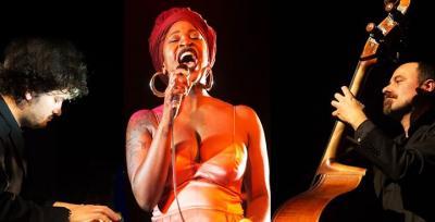 Denise Den Den Trio