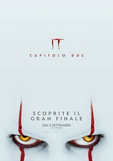 IT capitolo due - Assago