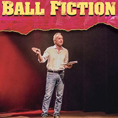 Ball fiction di e con Marco Travaglio - Marina di Pietrasanta - 31 agosto