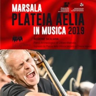 Giovanni Sollima - Marsala - 24 agosto