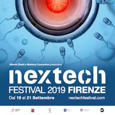 Nextech Festival 2019 DIGITALISM dj set