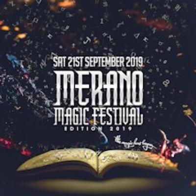 Merano Magic Festival - Merano - 21 settembre
