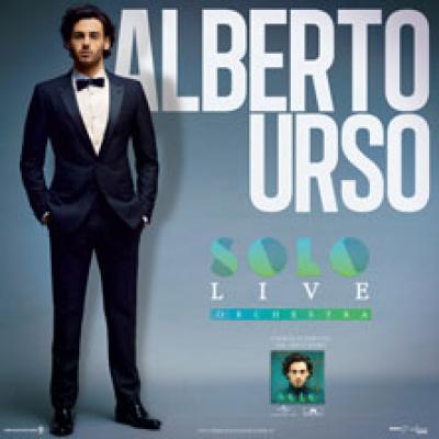 Alberto Urso - Catania - 19 ottobre