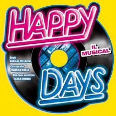 Musical Happy Days