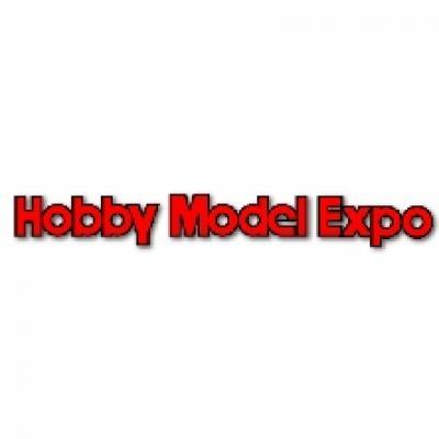 Hobby Model Expo - Segrate - dal 27 al 29 settembre