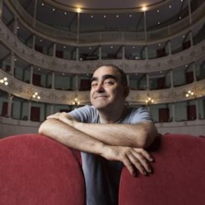 Elio in 'Il grigio' - Bergamo - 30 novembre