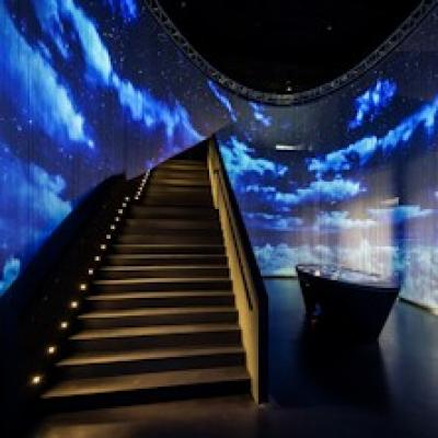 Museo Lavazza - Torino - dal 28 agosto al 29 dicembre