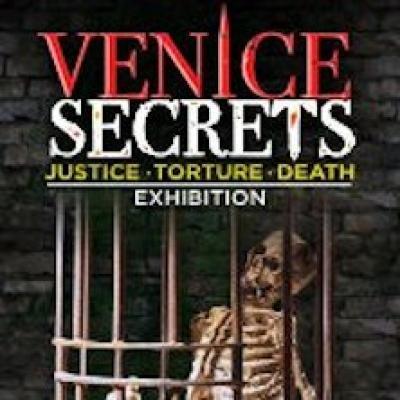Venice Secrets Justice Torture Death Exh