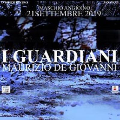 I Guardiani Maurizio de Giovanni