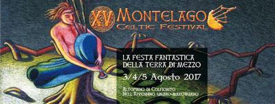 Montelago Celtic Festival - agosto 2017