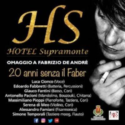 HS Omaggio a Fabrizio De Andre