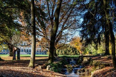 Monza giardini reali villa reale