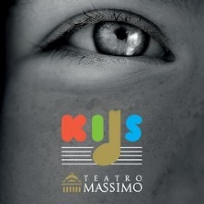 Kids teatro Massimo