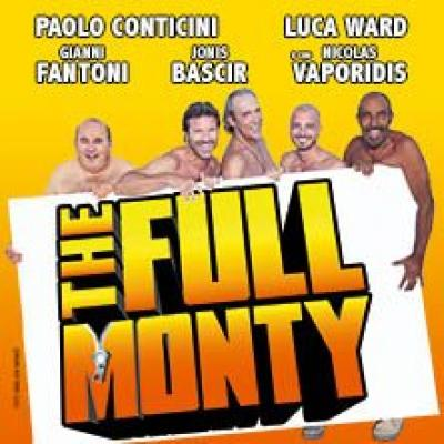 The Full Monty - Brescia - 19 novembre