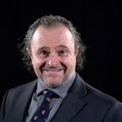 Natalino Balasso in Velodimaya - Lodi - 24 ottobre