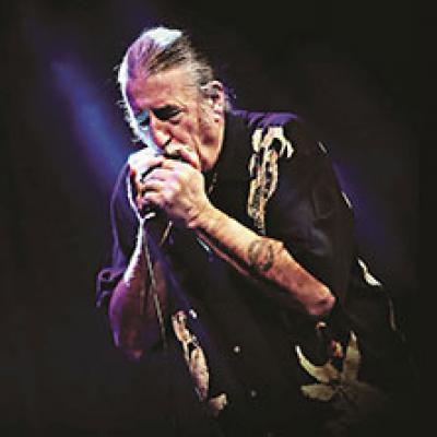 Treves Blues Band - Sondrio - 26 ottobre