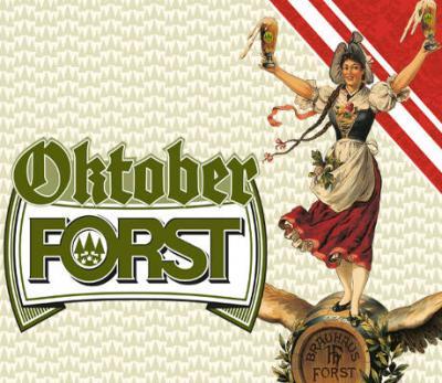 OktoberFORST - Lagundo (BZ) - dal 27 al 29 settembre