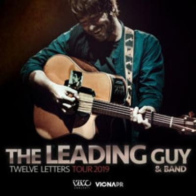 The Leading Guy - Milano - 23 ottobre