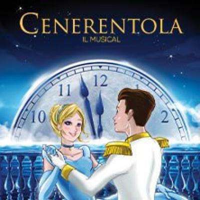 Cenerentola, il musical - Verona - 21 e 22 dicembre