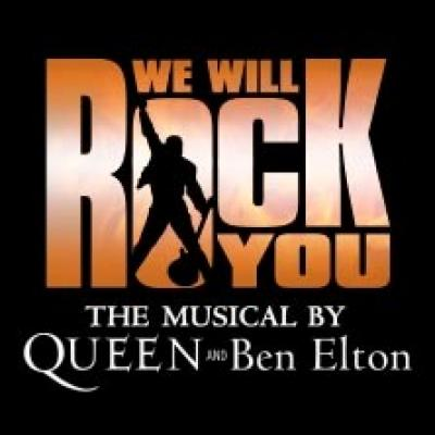 We Will Rock You - Cosenza - 12 febbraio