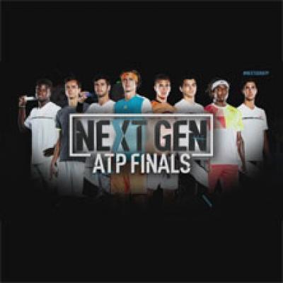 Next Gen ATP Finals