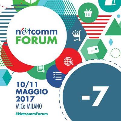 NetComm Forum - maggio 2017