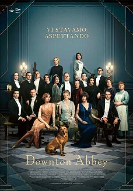 Downton Abbey - Curno