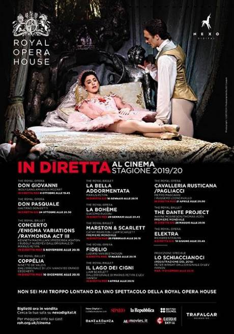 locandina Don Pasquale Roh 19/20 - Milano