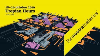 Utopian Hours - locandina