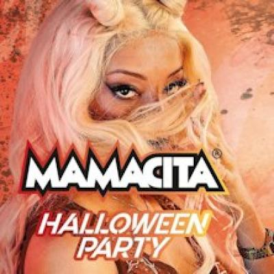 Mamacita Halloween Party 2019