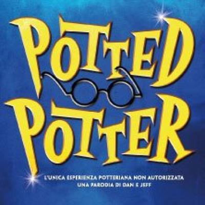 Potted Potter - Firenze - 26 ottobre