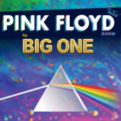 Big One - Voice and Sound of Pink Floyd