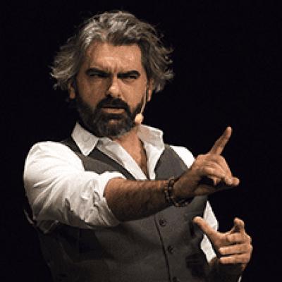 Stefano Santomauro
